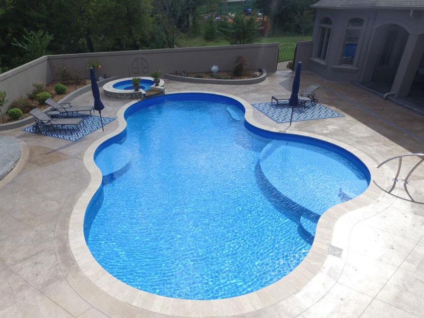 Jackson Pools And Spas B Amp B Pools